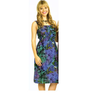 NWT Knee Length summer dress